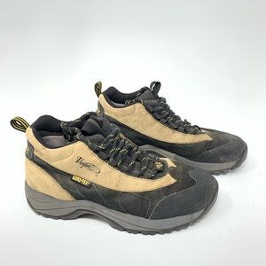 Vasque Goretex Waterproof Leather Hiking Boot Mid